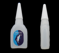 3.50x10x19mm Plastic Super Glue
