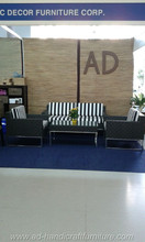 poly rattan sofa set new deisgn in year 2015