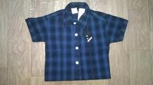 children Stock Item Top branded Shirt for wholsale
