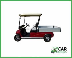 ECAR - 2 Seats Electric Delivery Van Prices LT-A2.H8