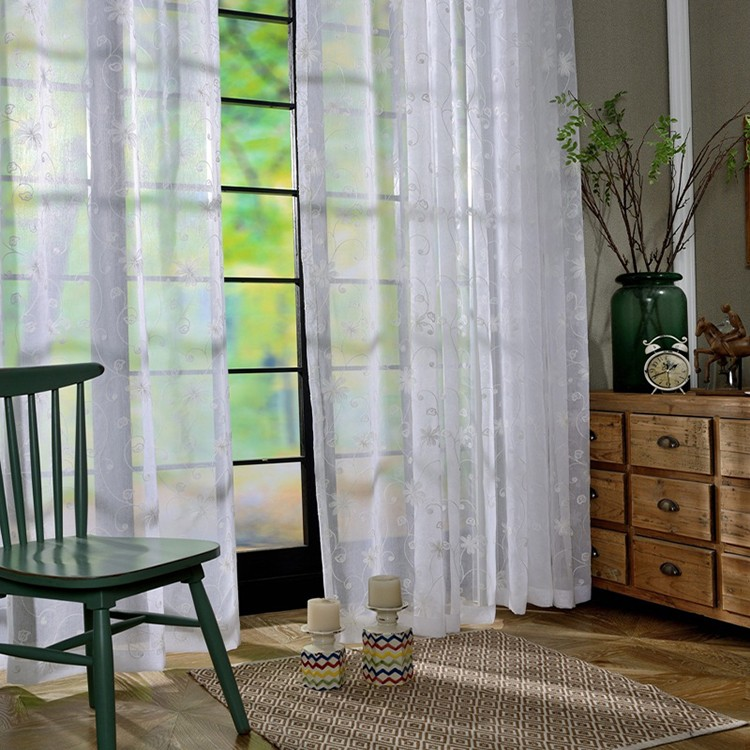 Latest Window Curtain Designs Living Room Grommet