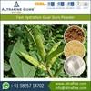 Fast Hydration Guar Gum Powder Plant