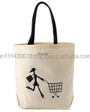 2020 Eco friendly cotton bag , tote hand bags , cheap cotton bags,