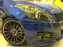 Suzuki Swift sport 6MT 2014 Blue color