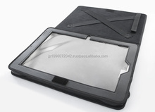 Reliable tablet cover with produced by Japan, genuine leather case and leather mobile phone case , etc. also available