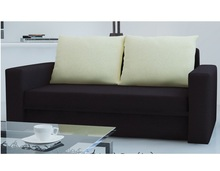 Sofa bed with storage Nevada