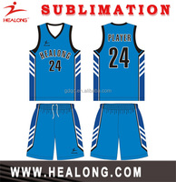 factory wholesale low price youth boys basketball uniforms cheap basketball play shirt