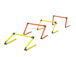 All In One Height Adjustable Hurdle