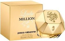 For sell One Milliion 100% Original perfume for women Eau De Parfum Spray