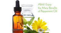 Peppermint Oil Excellent Quality