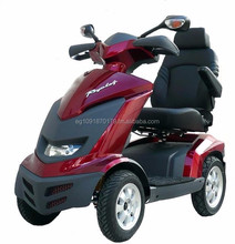 Cheap Sales+ Free Shipping EV Rider Royale 4 One-Seater Electric Mobility Scooter