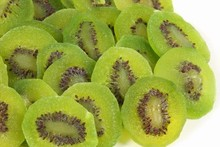 Dried Kiwi, Dried Kiwi Slice from Dry Fruit Thailand Natural and Healthy for All Ages