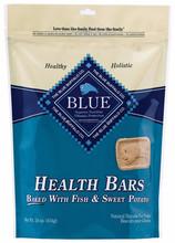Health Bar FIsh & Sweet Potato Dog Biscuit 16 oz