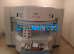 High performance medical equipment used MRI from Japanese supplier