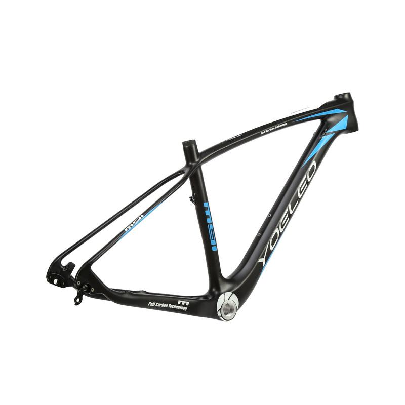 Cuadros de las bicicletas - YOELEO M91 bici del carbón del marco ...