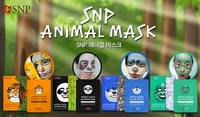 SNP Mask pack - cosmetic