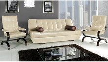 sofa bed with storage CAPRIWER 3F kanapa