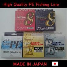Durable and strong braided fishing line at reasonable prices quick delivery