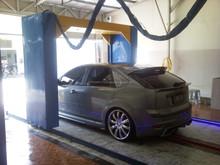 1.75KW, Automatic car washing machine, with Full ALUMINIUM BODY