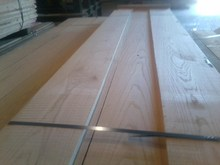 AMERICAN WOODS RED AND WHITE OAK FAS ROUGHLY 4/4 8/4