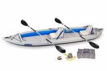 FastTrack 465ft Inflatable Kayaks