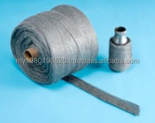Stainless Wool SUS434 for muffler use