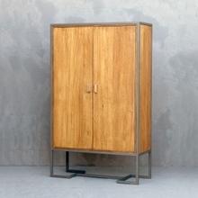 Alexa Cabinet