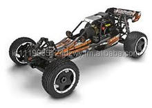 HPI RACING 5B 2.0 BUGGY WITH 2.4 GHZ HPI-110190