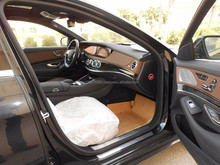Brand new Mercedes Benz S500 2015 model