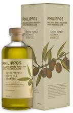 PHILIPPOS ORGANIC Extra Virgin Olive Oil 500ml
