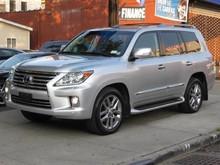 Lexus 2013 LX 570 FOR SALE