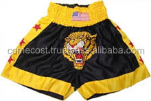 Hot Sale Training Men Boxing Shorts MMA
