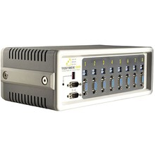 High Quality, Low Cost TESTBOX1001 Quasi Statik Data Acquisition System