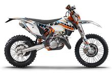 KTM 250 EXC-F 6 DAYS