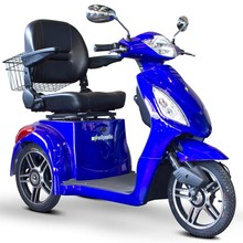 E-Wheels EW-36 Mobility Scooter - 2015 Model - Brand New!