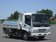 2006 Used Isuzu Forward Tipper Truck