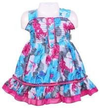 Stylish good quality baby dress