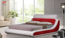 Newest Home Furniture Double Bed