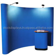 Pop Up Display, Magnetic Pop Up Stand, pop up folding metal display stand