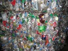 PET BOTTLES 100% CLEAR SCRAP - WASTE BALES / PET bottle scrap / PET Bottle Scrap In Bales