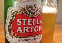 STELLA ARTOIS, CARLING, FOSTERS, KRONENBOURG BEERS & WINES