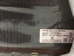 Delta 10.1 inch HMI/Human Machine Interface DOP-B10S411 Delta Touch Screen