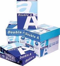 New Double A4 Copy Paper 80 gsm