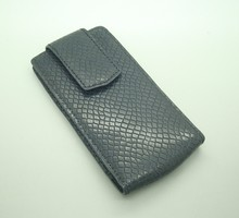 Genuine Leather case for Vertu Signature Touch with or without belt loop
