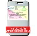 Activ- encimeras de desinfección y pisos- concentred 3% supereco