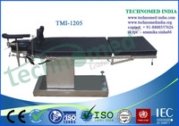 TMI-1205 ophthalmology operating table / surgical instruments used in operation / ophthalmic equipment used