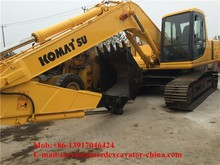 Used Komatsu excavator pc220 for sale,also pc220-5/pc220-6/pc220-7/pc220-8