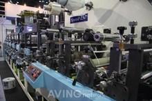 SHINSEGAE FULL ROTARY LETTERPRESS LABEL PRINTING MACHINE