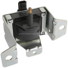 High quality and Durable NEC10063 IGNITION COIL with ISO certified