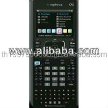 Texas Instruments Nspire CX CAS Graphing Calculator (N3CASGC2L1)